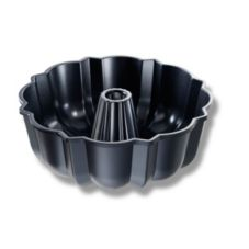 Chicago Metallic 50136 Nordic Ware 3 Qt Bundt® Pan Without Handles