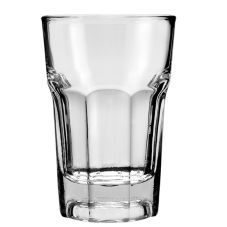 Anchor Hocking 7729U New Orleans 9 oz Hi-Ball Glass - 36 / CS