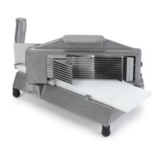 "NEMCO 55600-1SC Easy Tomato Slicer with  3/16"" Scalloped Blades"