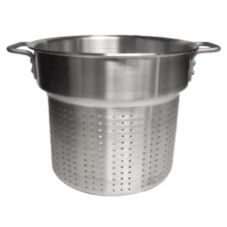 Johnson-Rose 69312 12 Qt. Perforated Double Boiler Inset