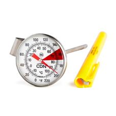 CDN® IRB220-F ProAccurate Insta-Read® Beverage Thermometer