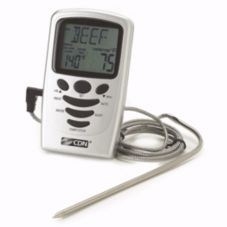 CDN® Digital Probe Thermometer