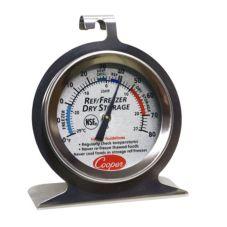 Cooper Atkins 25HP-01-1 Refrigerator / Freezer / Storage Thermometer