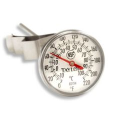 Taylor Precision 8215N Bi-Therm® 0 - 220&degF Thermometer
