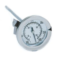 Comark CD400K 100° - 400°F Candy / Fry Thermometer
