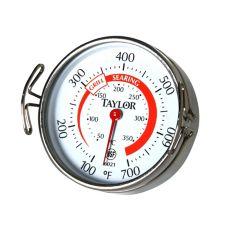 Taylor Precision 6021 Classic 50 - 600°F Oven / Grill Thermometer