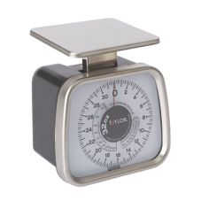 Taylor® Mechanical 2 lb Dial Ice Cream Portion Scale