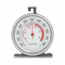 Taylor Precision 5932 Classic S/S 200 - 500°F Oven Thermometer
