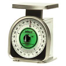Rubbermaid FGA22R  Y-Line Dual Read 5 lb. Portion Control Scale