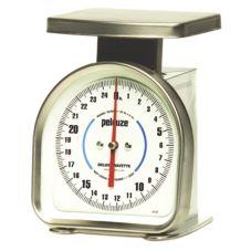 Rubbermaid® FGYG400R Y-Line 25 lb Portion Control Scale