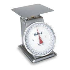 Edlund HD-2 Series S/S Mechanical Fixed Dial Portion Scale