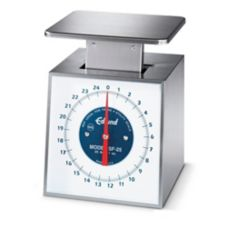 Edlund SF-25 Premier Series Fixed Dial Mechanical Portion Scale