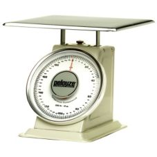 Rubbermaid® FG10200 Heavy Duty 200 lb Receiving Scale