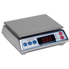 Detecto® AP-8 S/S All-Purpose 8 Lb Digital Scale