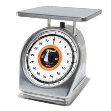 Rubbermaid® FG832RWQ  Washable Rotating 32 oz Portion Scale