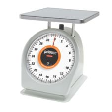 Rubbermaid® FG832W  Washable 32 oz Portion Control Scale