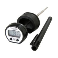 Taylor® Precision Digital Pocket Thermometer