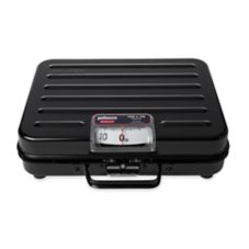 Rubbermaid® FGP100S Briefcase Style 100 lb Receiving Scale