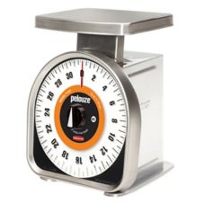 Pelouze® Y-Line 32 oz Portion Control Scale w/ Rotating Dial