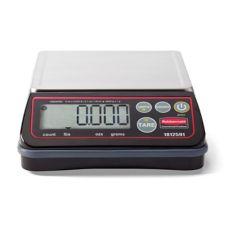 Rubbermaid® 1812591 12 lb. Digital Portion Control Scale