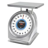 Rubbermaid FG820SW  S/S Washable 20 lb Portion Control Scale