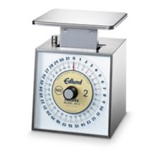 Edlund DR-2 Premier Series Rotating Dial Mechanical Portion Scale