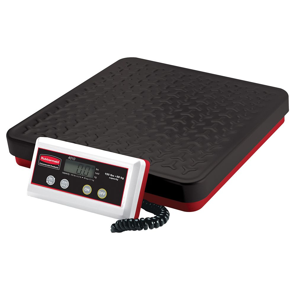 Pelouze&reg: Pelouze 150 lb Digital Receiving Scale w/ Tare at Sears.com