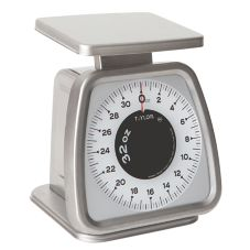 Taylor Precision TS32F S/S Fixed Dial 2 lb Portion Scale