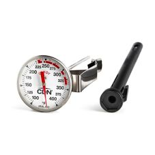 CDN® IRXL400 Insta-Read® Candy Thermometer - 12 / CS