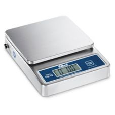 Edlund DS-10 DS-Series Digital S/S 160 oz Portion Control Scale