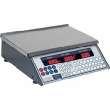 Detecto® PC-30 Digital Price Computing 30 Lb. Scale