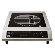 Iwatani Low-Profile Tabletop Induction Stove