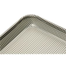 Focus Foodservice 904692 Full Size Sheet Pan With Square Perforations