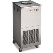 J.B. Prince P185 Floor Model 3 Qt. Commercial 110V Ice Cream Machine