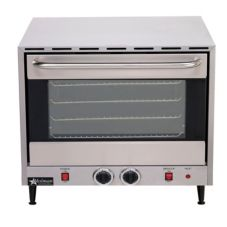 Holman CCOH-4 25quot; Electric Half-Size Convection Oven