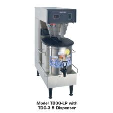 BUNN® Automatic Low-Profile Iced Tea Brewer