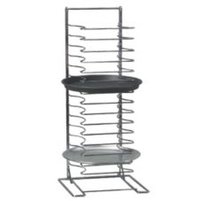 American Metalcraft 19029 Standard Size Pizza Rack w/ 15 Shelves