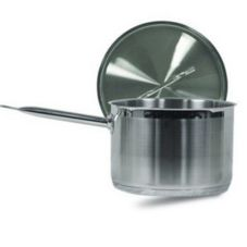 Vollrath® 3813 Optio™ 10.5 Qt. S/S Sauce Pan With Cover