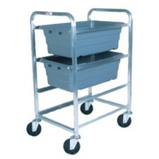Win-Holt® AL-L-3 Mobile Aluminum 3-Lug Cart