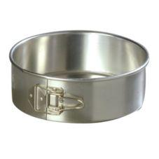 """Carlisle® 6042 9"""" Aluminum Springform Pan"""