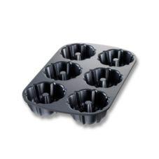 Chicago Metallic 50624 Nordic Ware® Bundt-lette® Pan