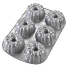Nordic Ware® 50602 Aluminum Bundt Muffin Pan