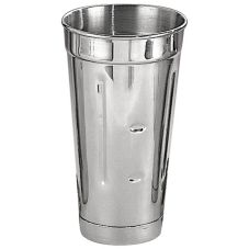 American Metalcraft MM100 Polished S/S 32 Oz Malt Cup