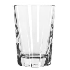 Libbey® 15603 Dakota Duratuff 12 oz Rocks Beverage Glass - 36 / CS
