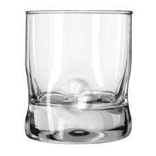 Libbey 1767591 Impressions 12 oz Double Old Fashioned Glass - 12 / CS