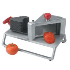 "Vollrath 15105 Redco InstaSlice 3/16"" Scalloped Tomato Slicer"