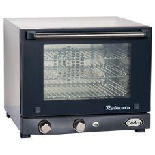 Cadco OV-003 Roberta™ 1/4-Size Convection Oven