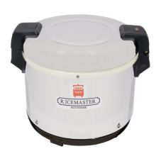 Town Food Service 23 Qt. Stainless Steel Rice Warmer