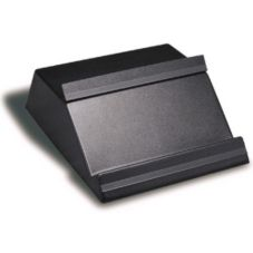 "Delfin CRB-24309-17 24"" x 30"" Black Bulk Riser"