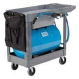 FMS UCWB11 Portable Plant Care Station